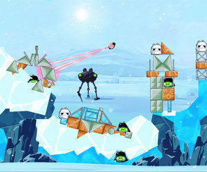 Angry Birds Star Wars Videos
