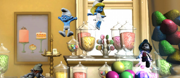 The Smurfs 2 News