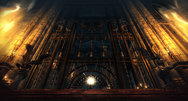 Castlevania: Lords of Shadow Ultimate Edition SDCC 2013 screenshots