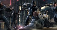 Batman: Arkham Origins has 3v3v2 multiplayer mode
