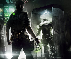 Tom Clancy's Splinter Cell Blacklist Files