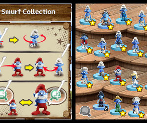 The Smurfs 2 Chat