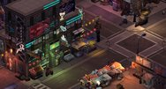Shadowrun Returns out now on iPad and Android