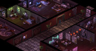 Shadowrun Returns Berlin DLC aims for October