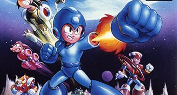 Mega Man 5 Gameboy