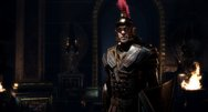 Ryse Son of Rome SDCC 2013 cinematic screenshots