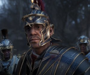 Ryse: Son of Rome Screenshots