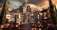 Ryse: Son of Rome trailers show off environments