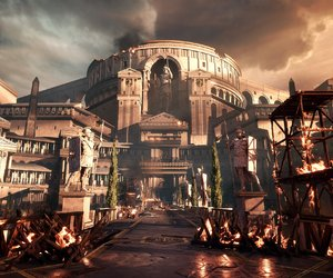 Ryse: Son of Rome Files
