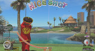 Hot Shots Golf: World Invitational coming to PS3 next week