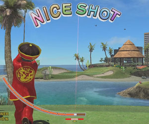 Hot Shots Golf Files