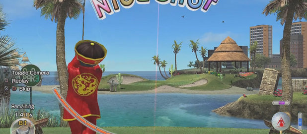 Hot Shots Golf News