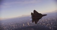 Ace Combat Infinity coming to PS3 via PlayStation Network