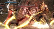 Dynasty Warriors 8 SDCC 2013 screenshots