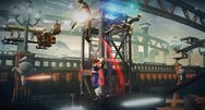 Strider SDCc 2013 announcement screenshots