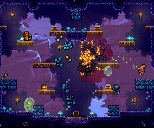 TowerFall Ascension Files