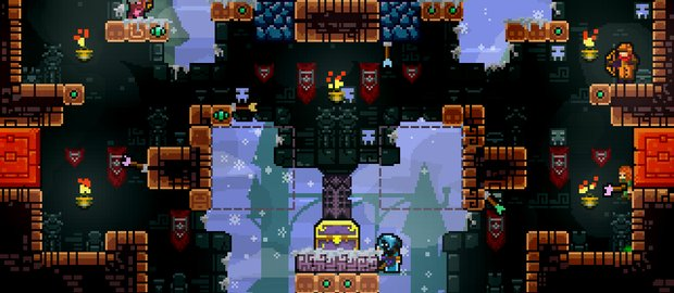 TowerFall Ascension News