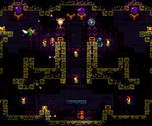 TowerFall Ascension Screenshots