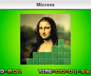 Picross E2 Files