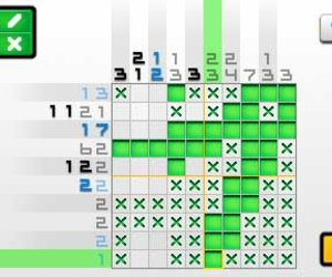 Picross E2 Chat