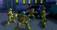 Activision's Teenage Mutant Ninja Turtles coming October 22