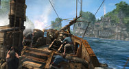 Assassin's Creed 4 video shows off 13 minutes of open world