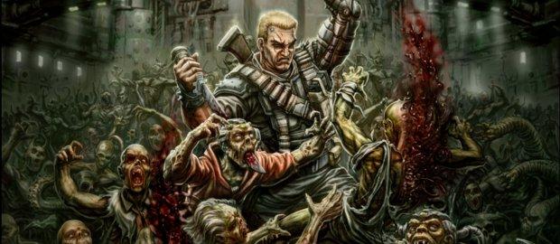 Chainsaw Warrior News