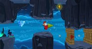 Phineas and Ferb: Quest for Cool Stuff screenshots