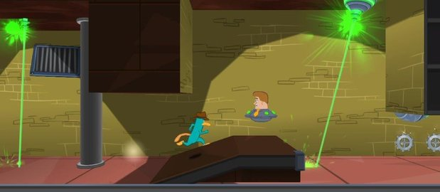 Phineas and Ferb: Quest for Cool Stuff News