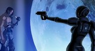Mass Effect's abandoned 'cyclical' ending