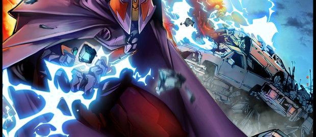 X-Men: Battle of the Atom News