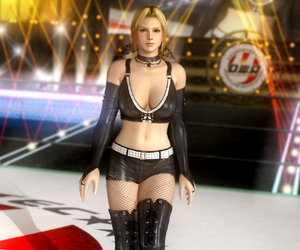 Dead or Alive 5 Ultimate Chat