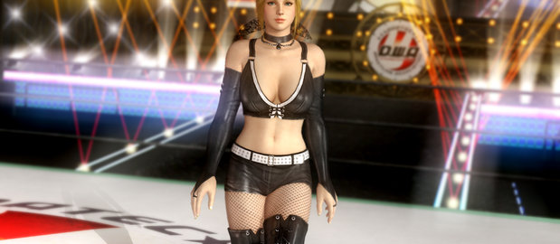 Dead or Alive 5 Ultimate News