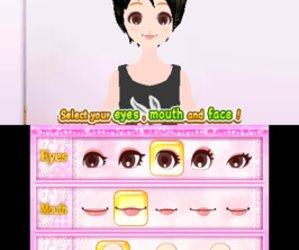 Girls' Fashion Shoot Screenshots