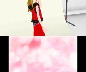 Girls' Fashion Shoot Chat