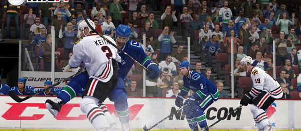 NHL 14 News