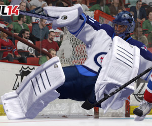 NHL 14 Screenshots