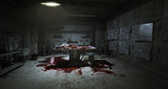 Outlast screenshots - July 24