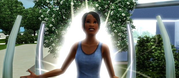 The Sims 3: Into the Future News