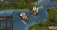Europa Universalis IV demo out; Crusader Kings save converter priced