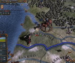 Europa Universalis IV Chat