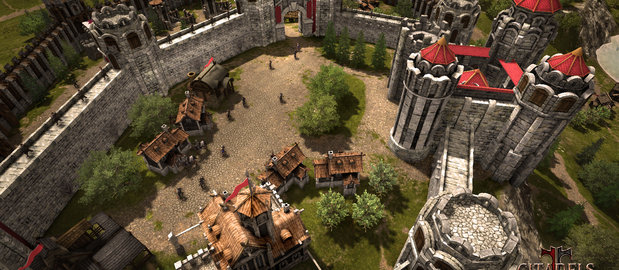 Citadels News