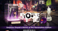 Saints Row 4 introduces 'Game of the Generation' edition