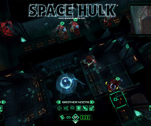 Space Hulk Screenshots