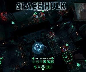 Space Hulk Chat