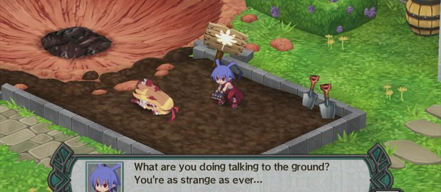 Disgaea D2: A Brighter Darkness News