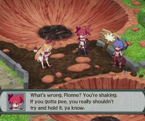 Disgaea D2: A Brighter Darkness Videos