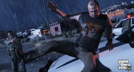 Grand Theft Auto 5 PC namedropped by Nvidia