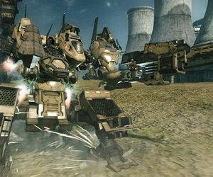 Armored Core: Verdict Day Files