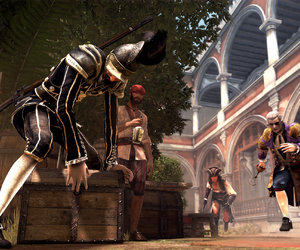 Assassin's Creed IV: Black Flag Files